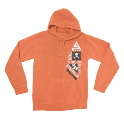 PROJECT 1 HOODIE