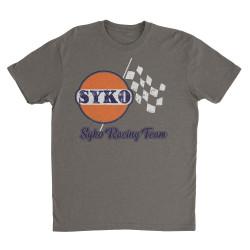 SYKO GULF RACING SHIRT