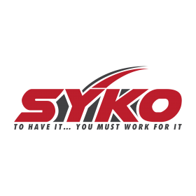 """The SYKO """"REALITY """"Vinyl Decal"""